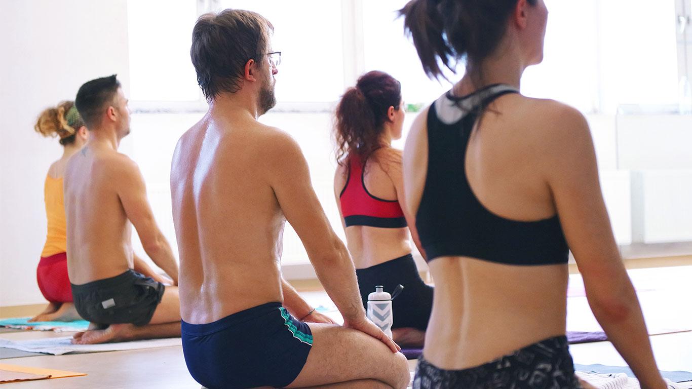 Om Yoga Stuttgart