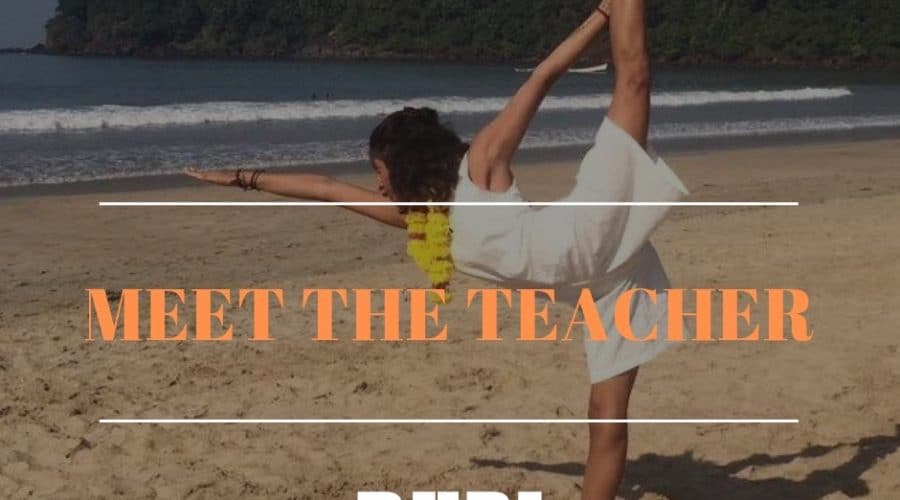 Rupi_Yoga_Teacher