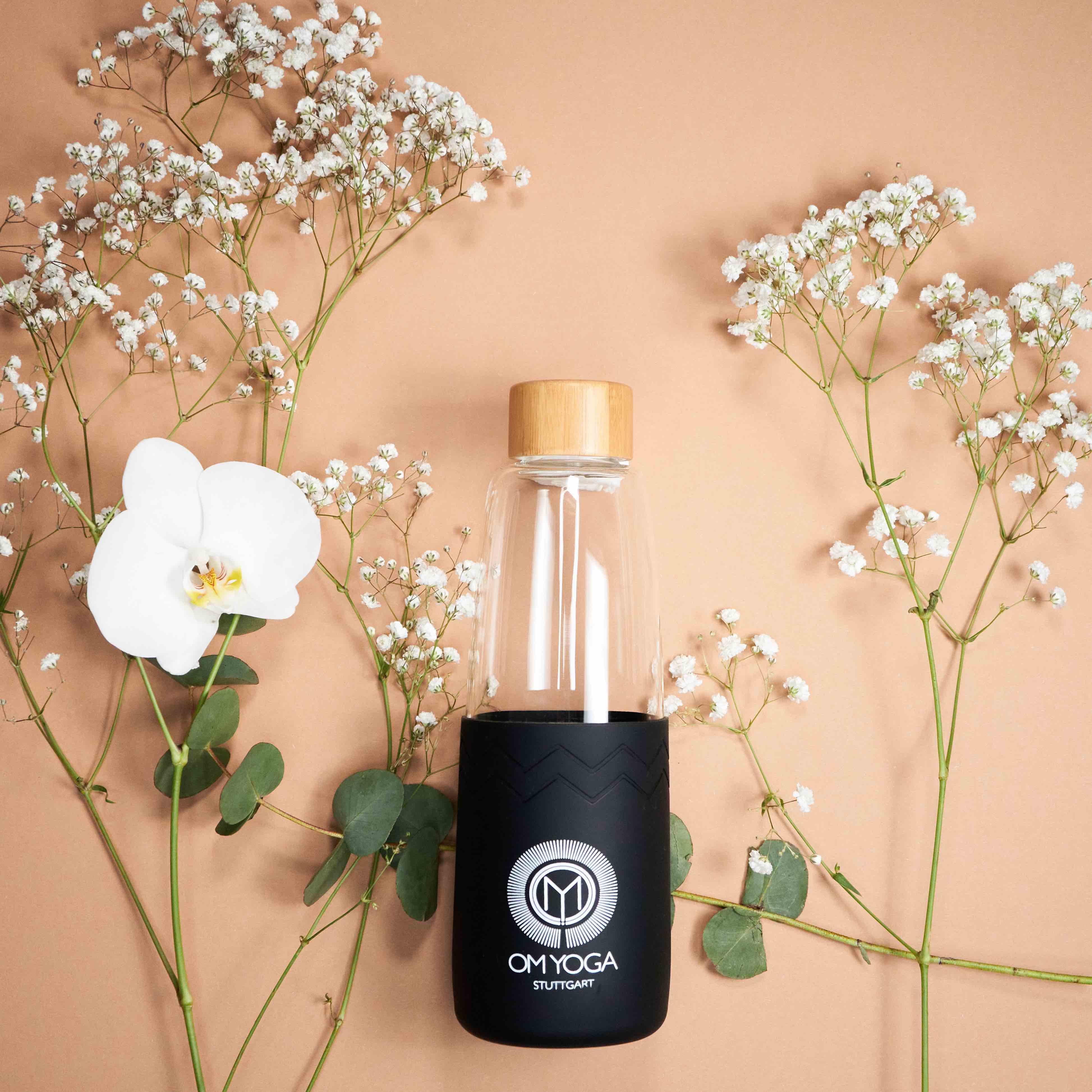 Yoga_Wasser_Flasche