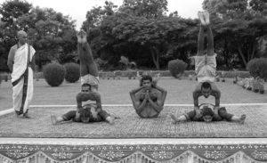 Yoga_tradition