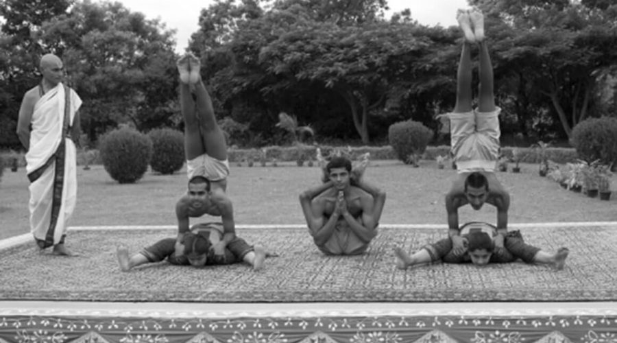 Yoga_tradition