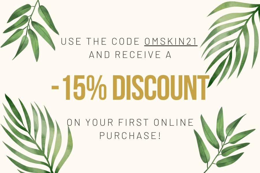 discount_natural skincare